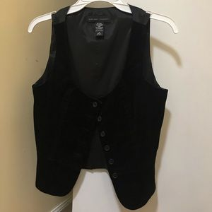 Vintage style Vest